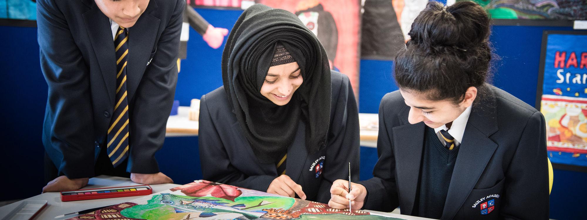 Saltley academy image 12